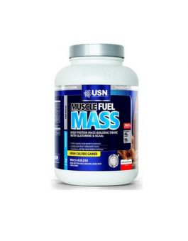 USN Muscle Fuel - Chocolate