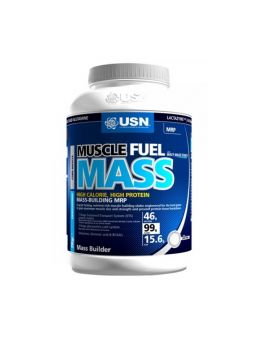 USN Muscle Fuel - Strawberry