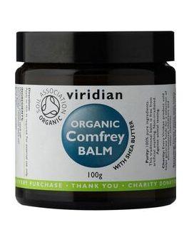 Viridian Comfrey Organic Ointment # 683