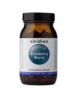 Viridian Cranberry Berry Extract # 807