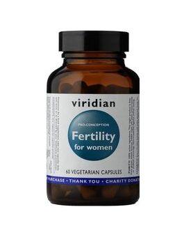 Viridian Fertility for Women (pre-conception) # 172