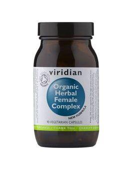Viridian Herbal Female Complex # 936