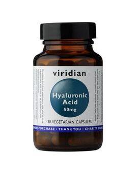 Viridian Hyloronic Acid 50mg # 393