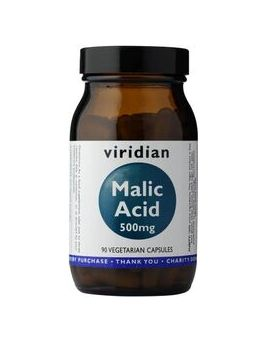 Viridian Malic Acid 500mg # 372