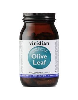 Viridian Olive Leaf Extract # 907