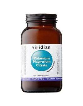 Viridian Potassium Magnesium Powder 150grams # 325