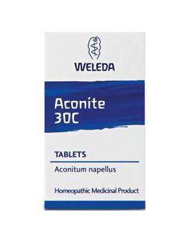 Weleda Aconite 30
